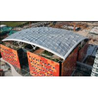 Do You Really Understand ETFE Membrane Structure? thumbnail image