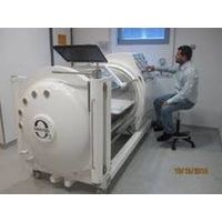 India Hyperbaric oxygen Therapy chamber (HBOT Chamber)