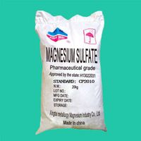 Magnesium Sulphate thumbnail image