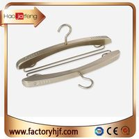 Factory high quality china suppliers custom hangers set for clothes Garment Usage