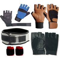 Weightlifting Gloves Fitness Gym Gloves