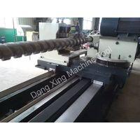 High Precision CNC Milling Machine for granulating machine Screw Manufacture thumbnail image