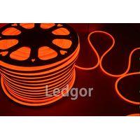 SMD LED Neon Flex 220V 110V 24V 12V for Flexible Linear Lighting architecture decoratio thumbnail image