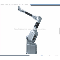 Six-axis Industrial Robot Spra Explosion-proof Robot