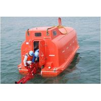 Marine survival life boat/Totally enclosed life boat/lifeboat