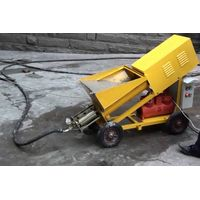 2015 Mortar Spraying Machine Mortar Plastering Machine