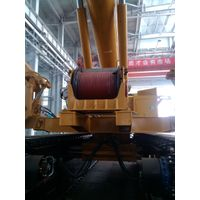 lebus groove winch for crane