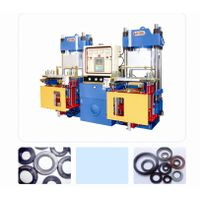 Rubber Compression Moulding Press For Fluorine Rubber O-Ring thumbnail image
