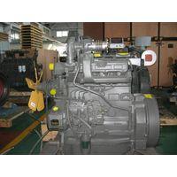 Deutz Diesel engine thumbnail image