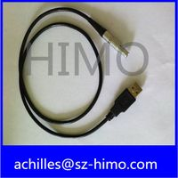 2 3 4 5 6 7 pin lemo to usb connector cable assembly thumbnail image