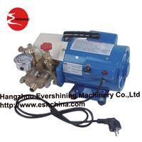 pressure test pump