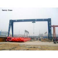 1Ton 2Ton 3Ton 5Ton 10Ton 20Ton Gantry Crane Price thumbnail image