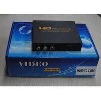 HDMI to CVBS Video Converter, HDMI to AV