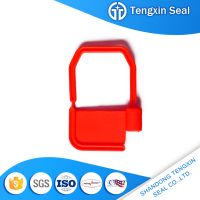 TX-PL101 Tengxin waterproofing material numbered mechanical container door lock seal
