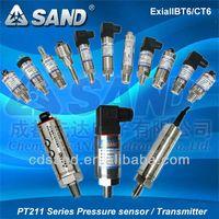 PT211/PT211B series pressure sensors