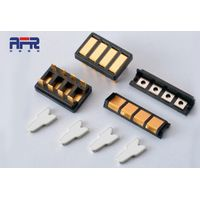 Communication stamping parts