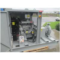 Diesel pump/ high pressure diesel water pump/diesel engine driven pump