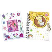 notebook/spiral book