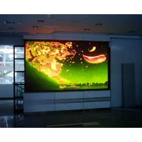 full color indoor led moving message display