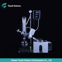 RE-201D 2L Small Lab Vacuum Rotary Evaporator