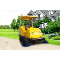 Electric road sweeper WS-SD1850