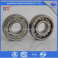 best sales XKTE deep groove ball bearing 6306 TN/TN9/C3/C4 for conveyor machine from china Bearing m