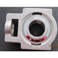 ssuct205 stainless steel bearing block