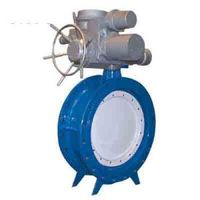 DQ series normal type electric actuator