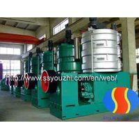 Continuous Screw Type Wheat Germ Oil Press Machine thumbnail image