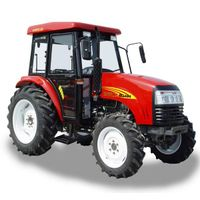 Tractor DQ404