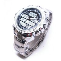 DTC-ACW002 Wrist Watch Mini Hidden Camera