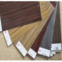 PVC HG decorative film / sheet