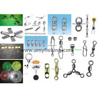 fishing swivel,rolling swivel, crane swivel,barrel swivel, snap, box swivel, float seat, 3-way swive