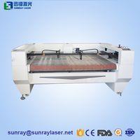 CO2 laser cutting machine price malaysia thumbnail image