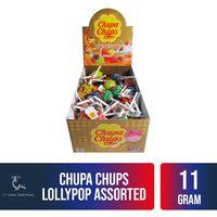 Chupa Chups Lollypop 11gr