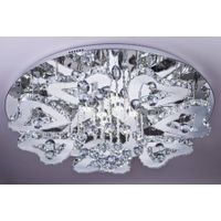 crystal ceiling lamp A483- 88011/63+6