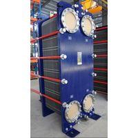 Gasketd Plate Type Heat Exchanger