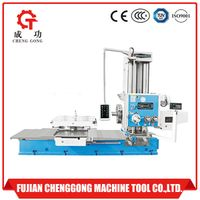 TX6111T/1 Horizontal boring milling machine