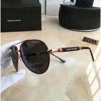 men and women fashion metal color film sunglasses wholesale