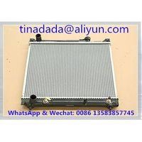 High quality auto car radiator for Suzuki Grand Vitara