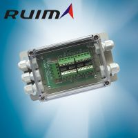 Junction Box RUIMA FOR WEIGH SCALE