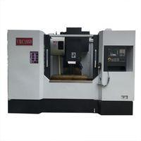 VMC Machine center VMC650 CNC milling machine vertical machining center thumbnail image