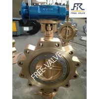 Bronze Wafer Butterfly Valve thumbnail image