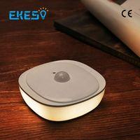 battery operated motion sensor led light for cabinet drawer wardrobe thumbnail image