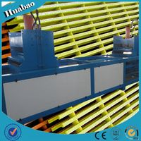Auxiliary Cutter forHydraulicFRPPultrusionMachine thumbnail image