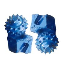 Durable Replacement TCI tricone bit plam legs for reamer hole opener thumbnail image