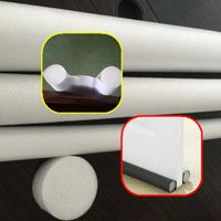 Close Cell Foam Backer Rods for Door Draft Guard