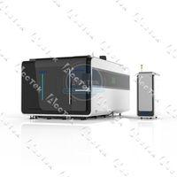 Top quality laser fiber cutting machine AKJ1530FB thumbnail image