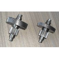 Metal Components Machinery Part Gear Alloy Steel