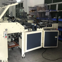 Obinder OBPC420 Automatic Book Paper and Cardboard Cover Punching Machine thumbnail image